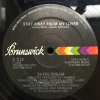 Satin Dream ‎– Stay Away From My Lover