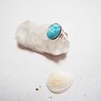 Larimar Ring 《medium》#2