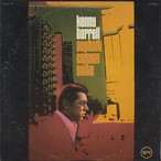 Kenny Burrell ‎/ Asphalt Canyon Suite (LP)