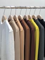 (MENS) プチハイロングT  メンズ  韓国ファッション