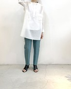 WAIST SWITCHING TAPERED PANTS / SALT + JAPAN