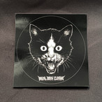 Putrid Cat Sticker
