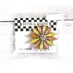 【RENKA_HDMD】ビジュー花火のポニーフック/ポニーフック