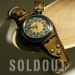 腕時計「ローズ・ド・サハラ」TYPE-09 / 再購入お手続きカート