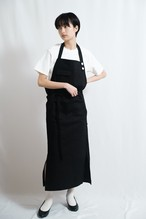 SAMU APRON DRESS