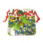 【即納】巾着袋 スマーフ The Smurfs 14-0-371