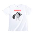 モイTシャツ【good moining】