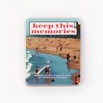 [AT-32] 「MEMORIES」マルチ缶ケース