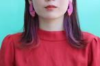 Collar pink
