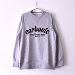 carbonic ARCH logo sweat
