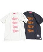EFFECTEN/エフェクテンcarpet-logo s-sTee Tシャツ