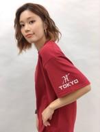 2019 WONDER GIRL Tシャツ