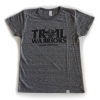 【在庫限りで販売終了】Tri Brend T-Shirt / TW / Heather Black