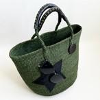 ◇限定即納◇ Color Sample Bag / L / darkgreen