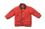 Ralph lauren size90 kilting jacket red/polo