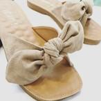 ribon flat sandals 1992