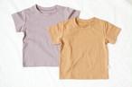ニュアンスカラー Tシャツ