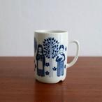【OUTLET】Porsgrund ポシュグルン / マグカップ