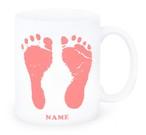 ai mug -white  B-type (PINK)