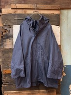 hungary army cotton anorak deadstock