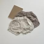 〔即納〕muffin pants