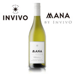 MANA by Invivo Marlborough Sauvignon Blanc 2019 / マナ バイ インヴィーヴォ マールボロ ソーヴィニヨンブラン