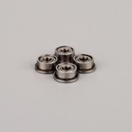 ◆OSHM2047  M2コントロールアームフランジベアリング 4ps(ネオヘリでM2購入者のみ購入可)