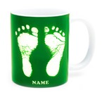 ai mug   B-type (GREEN)