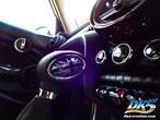 BMW MINI F系 シフトユニオンジャック