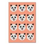 パンダの心(100枚入)