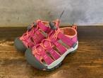 keen newport h2 kids sandal
