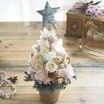 Arbre de  Noël<Rose Sucre> *クリスマスツリーアレンジメント