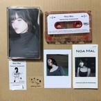 "gal-087 Noa Mal ""Impostor Syndrome"" レッドラメ色カセットテープ"