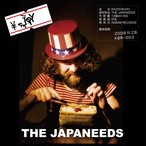 【CD】THE JAPANEEDS 「¥JOY」 [KBR-003]