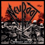 NEUROOT / NEUROLOGY 1983-2019 (CD2枚組/BTR-097/098)