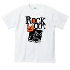 No.0028  ロックアウトTシャツ