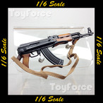 【02975】 1/6 DAMToys AKS-47