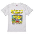 【在庫限り】イベントTシャツ【2019】白