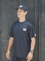 WOW SPORT Tシャツ黒(送料込み)