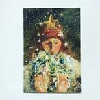 ポストカード「星のギフト」