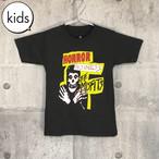 【送料無料 / ロック バンド Tシャツ】 THE MISFITS / Kids T-shirts L XL ミスフィッツ / キッズ Tシャツ L XL
