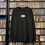 HORNLESS L/S T-Shirt(Black)