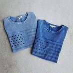 星条旗summer knit
