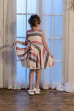 JESSIE AND JAMES  LONDON  [Lily Dress] 100~130サイズ