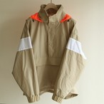 le coq sportif by is-ness【 mens 】nylon pullover jacket