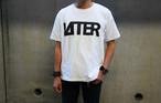 LAITER LOGO Tシャツ