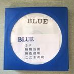 The Broken TV「BLUE」