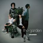 2nd album 「the garden」