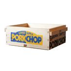 PORK BOX  M