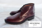 【Sold Out】エシュン HESCHUNG NILS チャッカブーツ 7